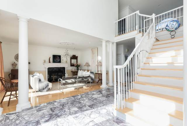 71 Ocean Point Drive, Isle Of Palms, SC 29451 (#21003512) :: The Cassina Group
