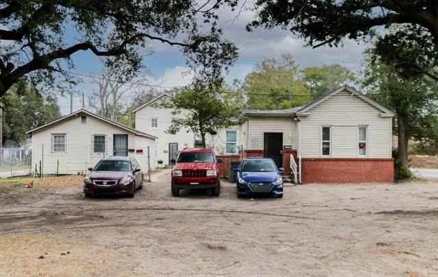 3336 Kraft Avenue A/B, North Charleston, SC 29405 (#21003527) :: Realty ONE Group Coastal