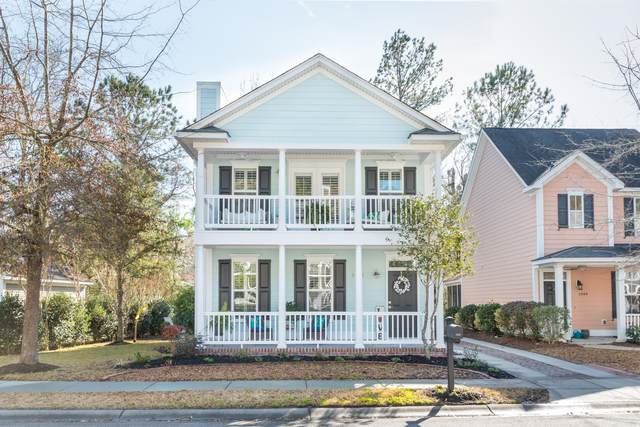 2813 Caitlins Way, Mount Pleasant, SC 29466 (#21003542) :: Realty ONE Group Coastal