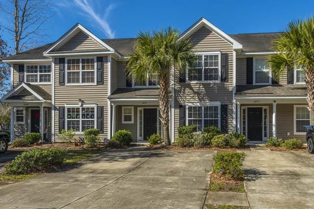 8871 Gable Street, North Charleston, SC 29406 (#21003607) :: The Cassina Group