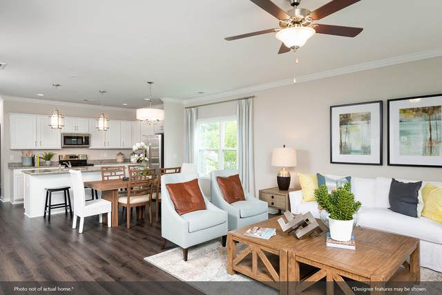189 Clydesdale Circle, Summerville, SC 29486 (#21003643) :: Realty ONE Group Coastal