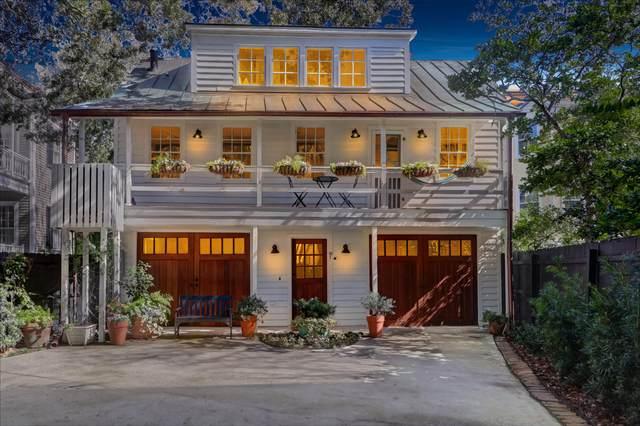 10 Rutledge Avenue C, Charleston, SC 29401 (#21003671) :: The Cassina Group