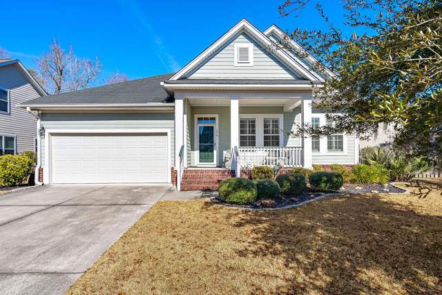 176 Carolinian Drive, Summerville, SC 29485 (#21003686) :: Realty ONE Group Coastal