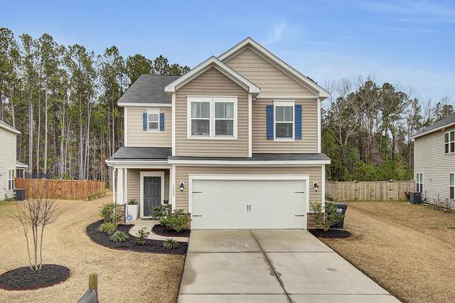 1348 Wild Goose Trail, Summerville, SC 29483 (#21003717) :: Realty ONE Group Coastal