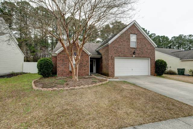 1416 Water Edge Drive, Charleston, SC 29492 (#21003745) :: The Cassina Group