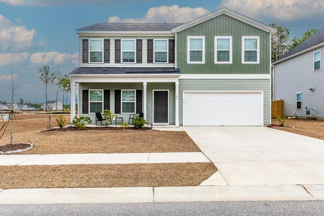 148 Clydesdale Circle, Summerville, SC 29486 (#21003764) :: Realty ONE Group Coastal