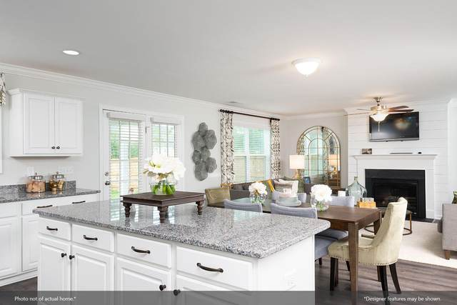 102 Clydesdale Circle, Summerville, SC 29486 (#21003788) :: Realty ONE Group Coastal