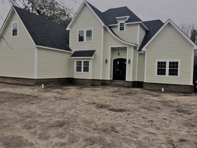 4234 Club Course Drive, North Charleston, SC 29420 (#21003802) :: The Cassina Group