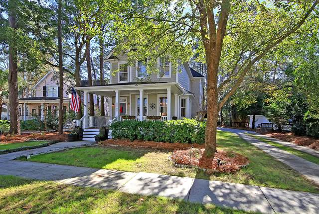 5009 Coral Reef Drive, Johns Island, SC 29455 (#21003805) :: Realty ONE Group Coastal