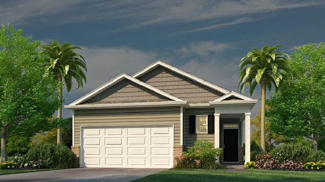 124 Sweet Cherry Lane, Summerville, SC 29486 (#21003824) :: Realty ONE Group Coastal