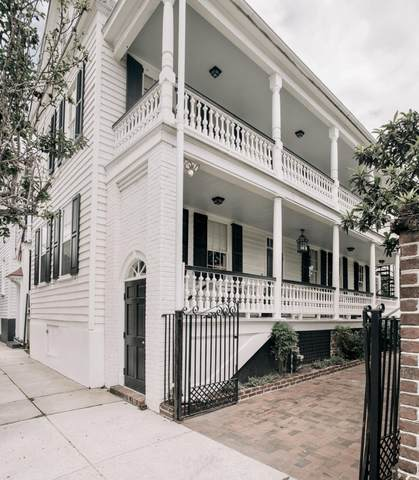 25 John Street, Charleston, SC 29403 (#21003844) :: Realty ONE Group Coastal