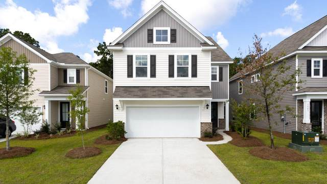 3869 Sawmill Court, Mount Pleasant, SC 29466 (#21003855) :: Realty ONE Group Coastal