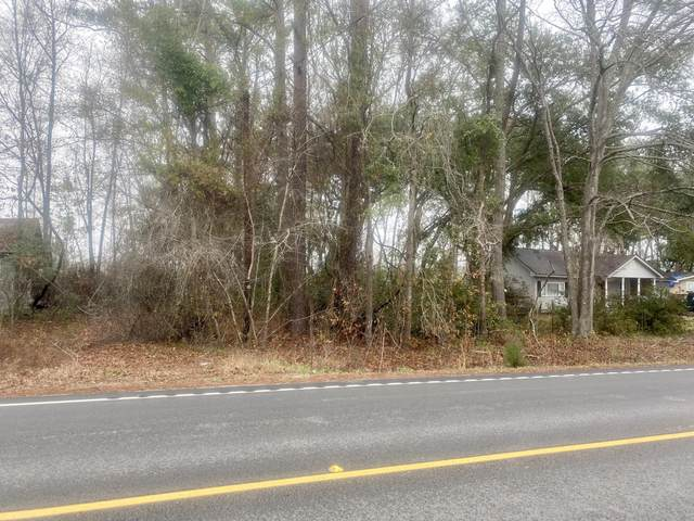 7294 Highway 162, Hollywood, SC 29449 (#21003866) :: The Cassina Group
