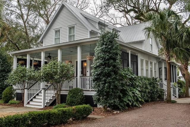 109 Hardware Alley, Mount Pleasant, SC 29464 (#21003885) :: The Cassina Group