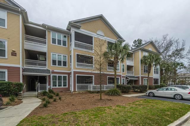 500 Bucksley Lane #201, Charleston, SC 29492 (#21003944) :: The Cassina Group