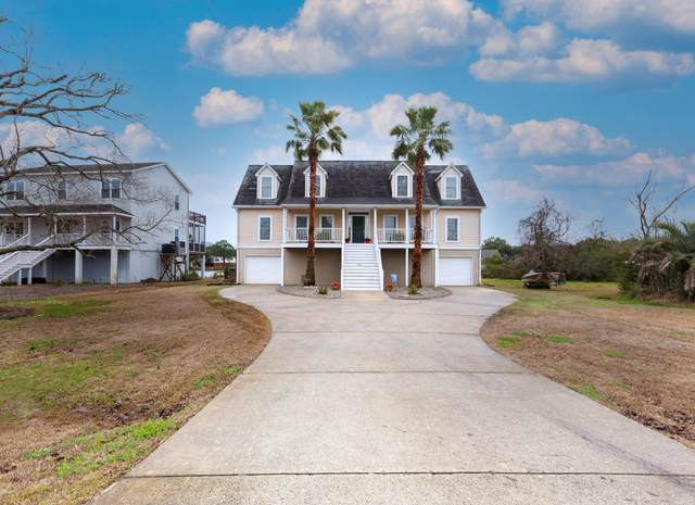 1333 Battle Ground Road, Charleston, SC 29412 (#21004086) :: Realty ONE Group Coastal