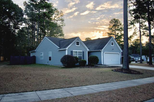 9029 Fieldstone Trace, Summerville, SC 29485 (#21004137) :: Realty ONE Group Coastal