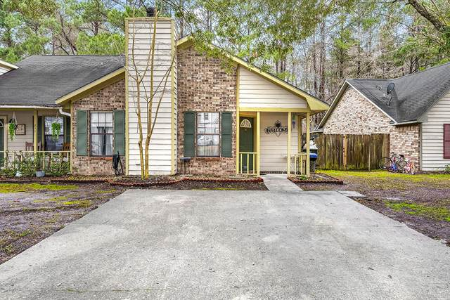 811 Temple Road B, Ladson, SC 29456 (#21004188) :: Realty ONE Group Coastal