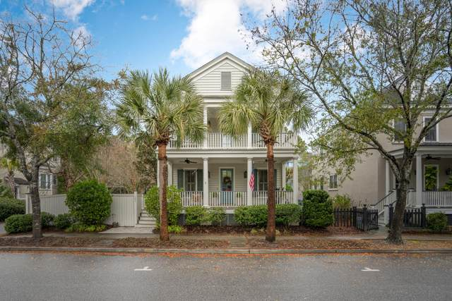 183 Civitas Street, Mount Pleasant, SC 29464 (#21004257) :: The Cassina Group