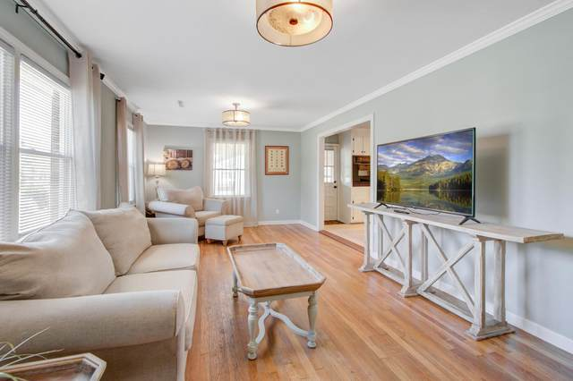 1253 Camelot Drive, Charleston, SC 29407 (#21004294) :: The Cassina Group
