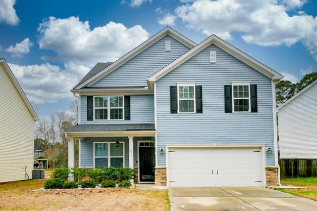 5073 Wapiti Way, Hollywood, SC 29449 (#21004324) :: The Cassina Group