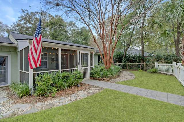 624 Ruby Drive, Mount Pleasant, SC 29464 (#21004361) :: The Cassina Group
