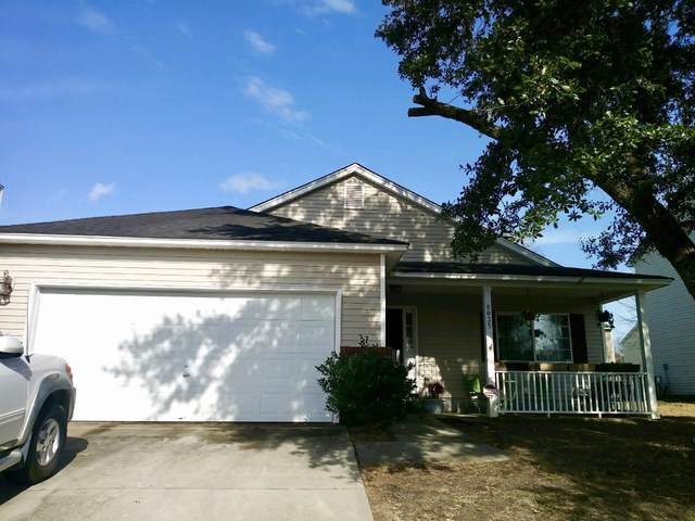 8035 Old London, North Charleston, SC 29406 (#21004371) :: The Cassina Group