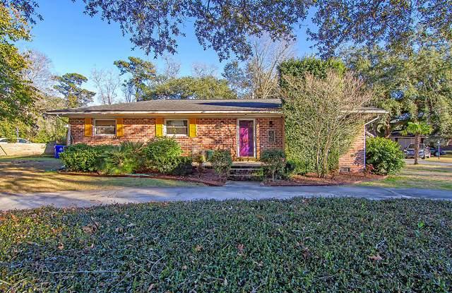 1897 Halo Lane, Charleston, SC 29407 (#21004399) :: Realty ONE Group Coastal