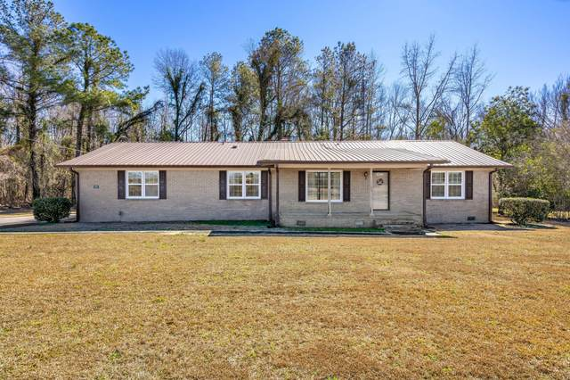 359 Jack Branch Road, Santee, SC 29142 (#21004403) :: The Cassina Group