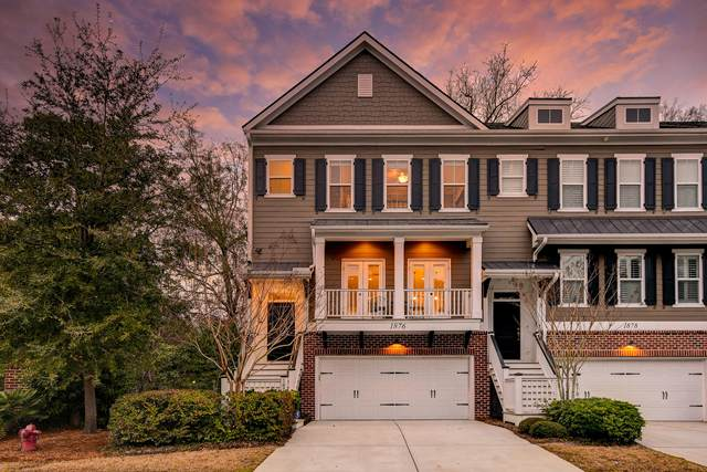 1876 Carolina Towne Court, Mount Pleasant, SC 29464 (#21004412) :: Realty ONE Group Coastal