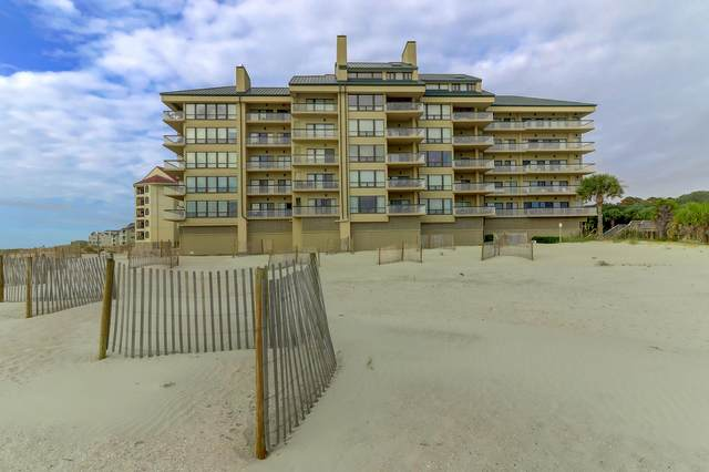 1310 Ocean Club Share #10, Isle Of Palms, SC 29451 (#21004419) :: The Cassina Group