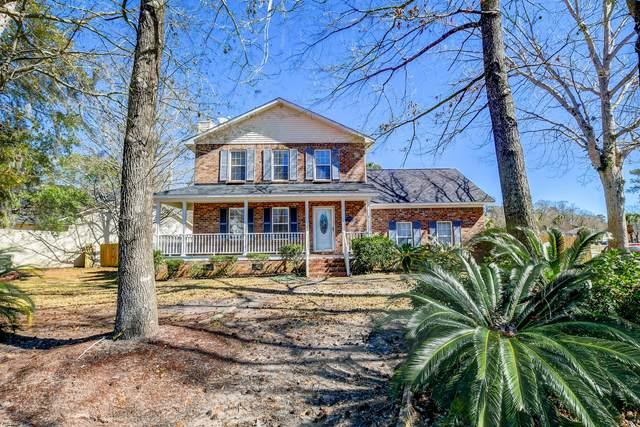 5399 Indigo Fields Boulevard, North Charleston, SC 29418 (#21004444) :: The Cassina Group