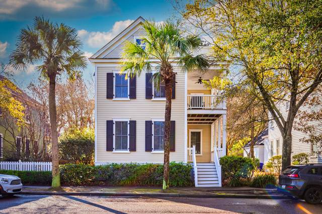132 Civitas Street, Mount Pleasant, SC 29464 (#21004448) :: The Cassina Group