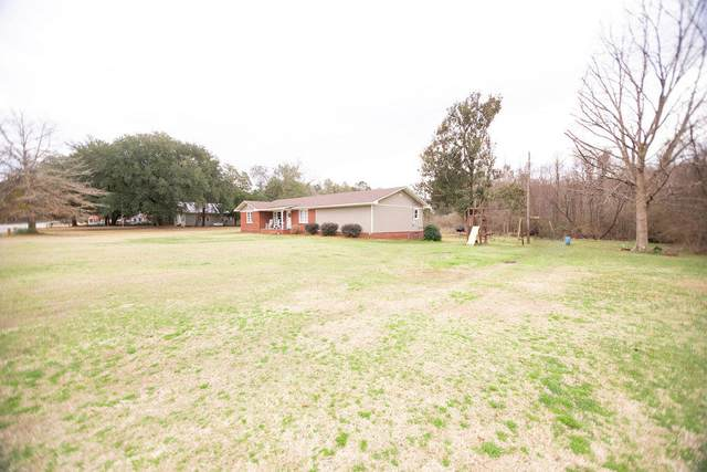 15213 Sniders Highway, Islandton, SC 29929 (#21004449) :: The Cassina Group
