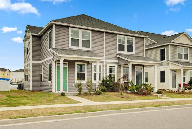 3923 Four Poles Park Drive, North Charleston, SC 29405 (#21004455) :: Realty ONE Group Coastal