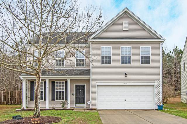 1058 Whitlow Boulevard, Summerville, SC 29483 (#21004500) :: Realty ONE Group Coastal