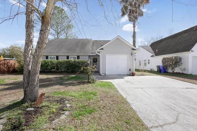 131 Toura Lane, Charleston, SC 29414 (#21004510) :: The Cassina Group