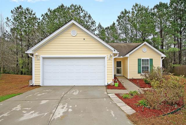 1112 Cates Court, Summerville, SC 29483 (#21004529) :: Realty ONE Group Coastal