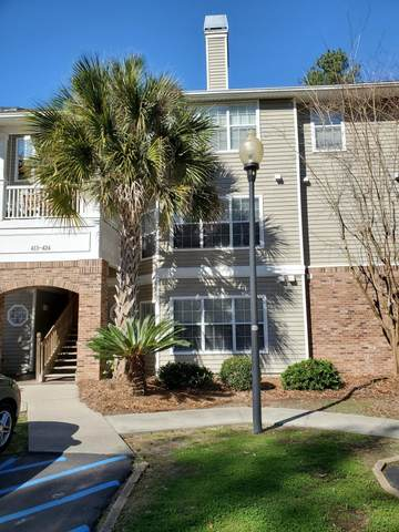 188 Midland Parkway 421, Summerville, SC 29485 (#21004547) :: The Cassina Group