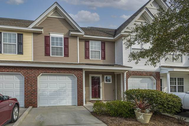 1002 Poplar Grove Place, Summerville, SC 29483 (#21004561) :: The Cassina Group