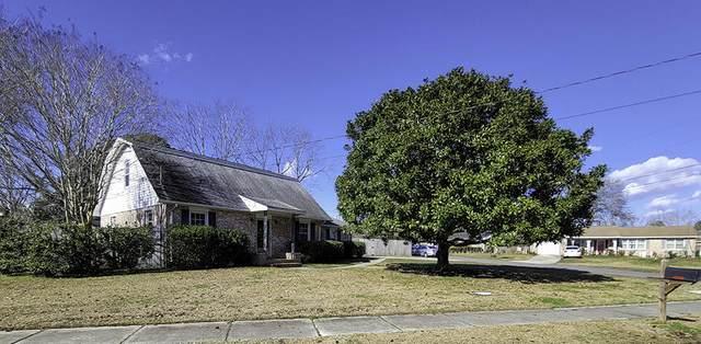 4942 Popperdam Creek Drive, North Charleston, SC 29418 (#21004577) :: The Cassina Group