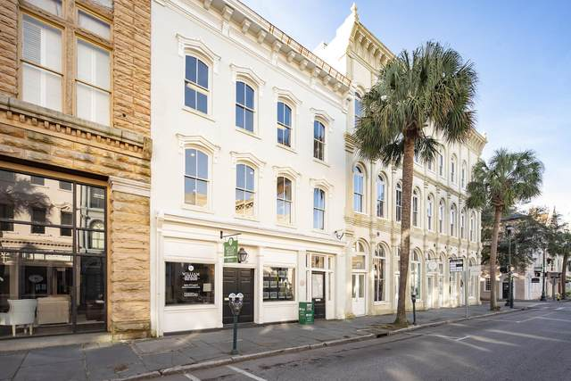 41 Broad Street, Charleston, SC 29401 (#21004578) :: The Cassina Group