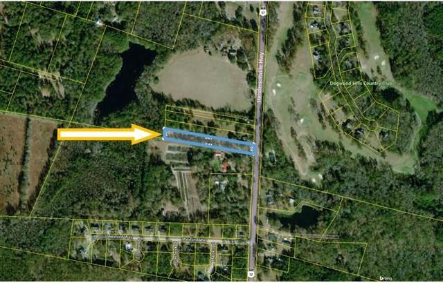 1194 Hendersonville Highway, Walterboro, SC 29488 (#21004583) :: The Cassina Group