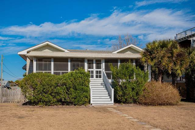 501 Ocean Boulevard, Isle Of Palms, SC 29451 (#21004605) :: The Cassina Group