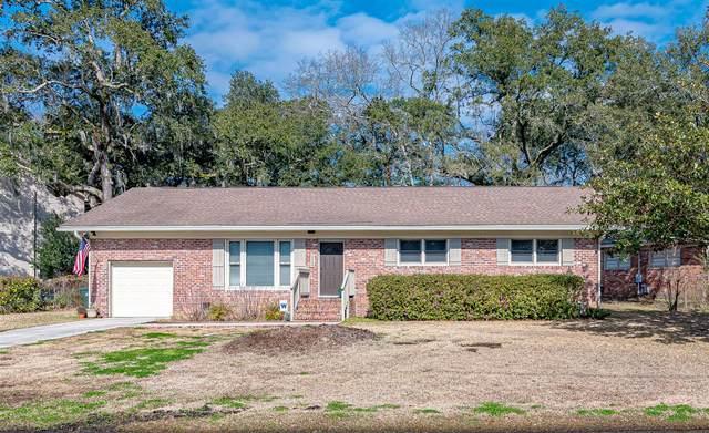 1154 Culpepper Circle, Charleston, SC 29407 (#21004640) :: The Cassina Group