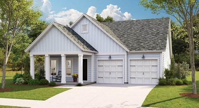 338 Garden Lily Avenue, Summerville, SC 29485 (#21004687) :: Realty ONE Group Coastal