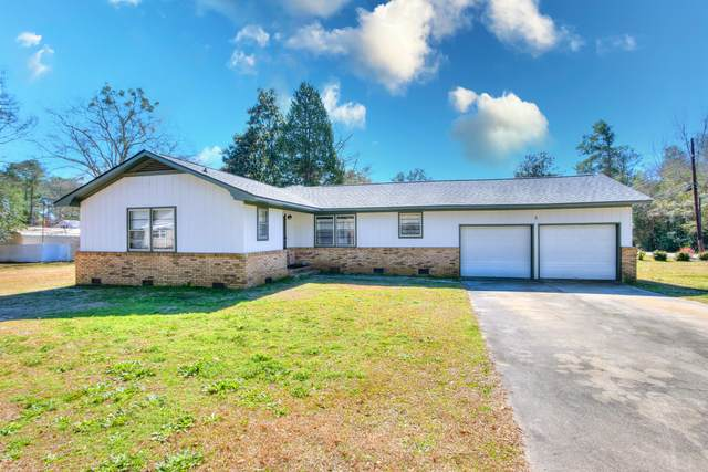 2 Simms Street, Summerton, SC 29148 (#21004712) :: The Cassina Group