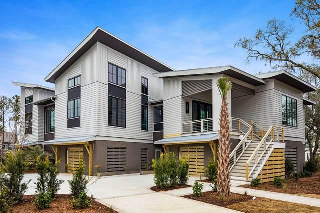 626 Bermuda Isle Street, Charleston, SC 29492 (#21004724) :: The Cassina Group