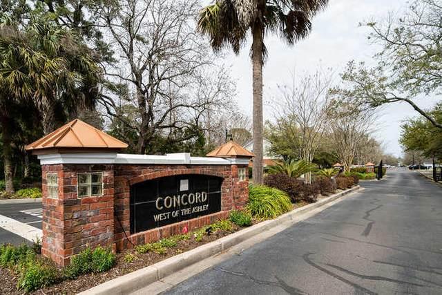 45 Sycamore Avenue #1635, Charleston, SC 29407 (#21004729) :: The Cassina Group