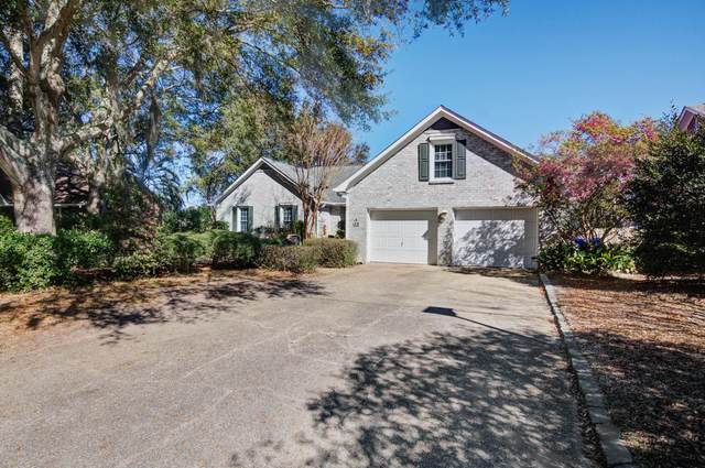 52 Rivers Point Row, Charleston, SC 29412 (#21004748) :: The Cassina Group